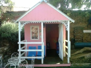 Planning a wendy House