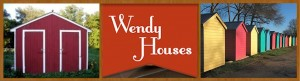 Wendy Houses Pretoria