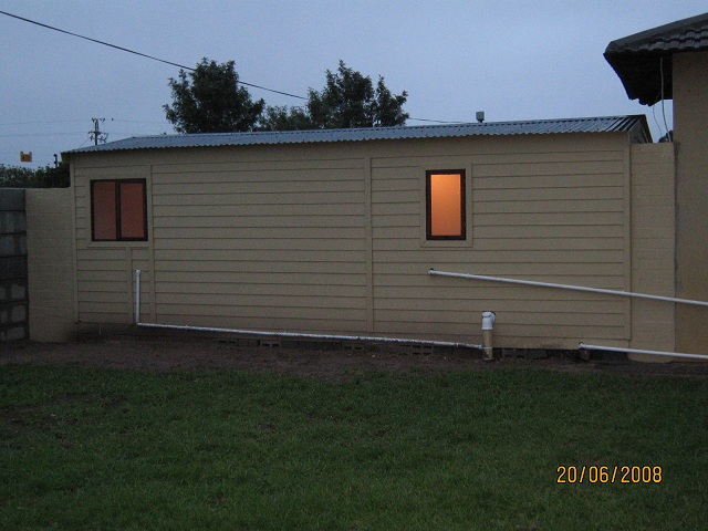 Nutec wendy houses cape town