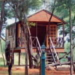 Wendylane Quality Wooden Structures