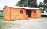 JC Wendy Houses